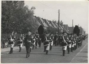 Begrafenis Jo II